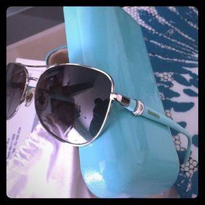 Tiffany & Co Sunglasses authentic